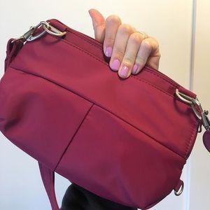 Travelon anti-theft crossbody bag